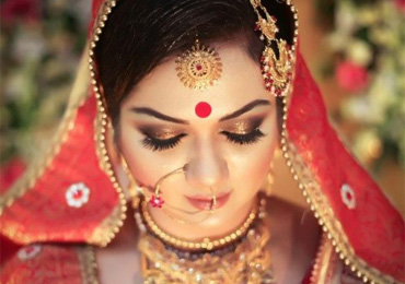 Bridal Makeup in Kanpur